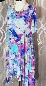 Large Sway/Joplin Dress by Agnes & Dora